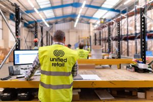 Unified Retail Warehouse
